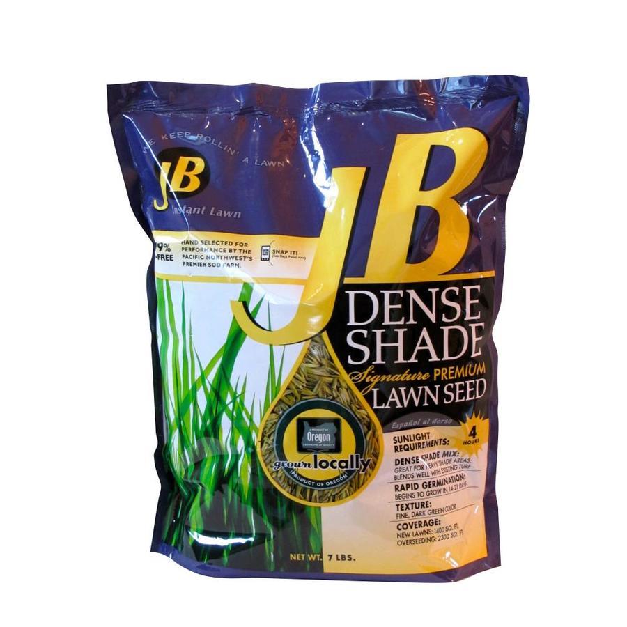 JB Instant Lawn Jb Signature 7-lb Fescue Grass Seed