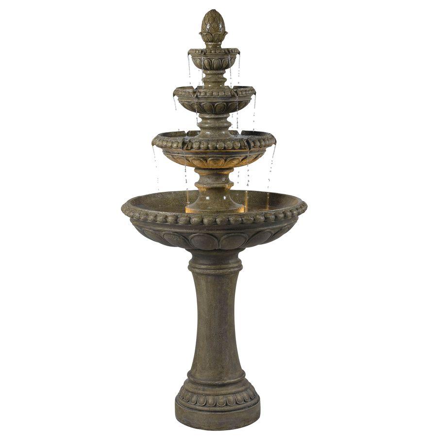 Kenroy Home Rialto Fountain