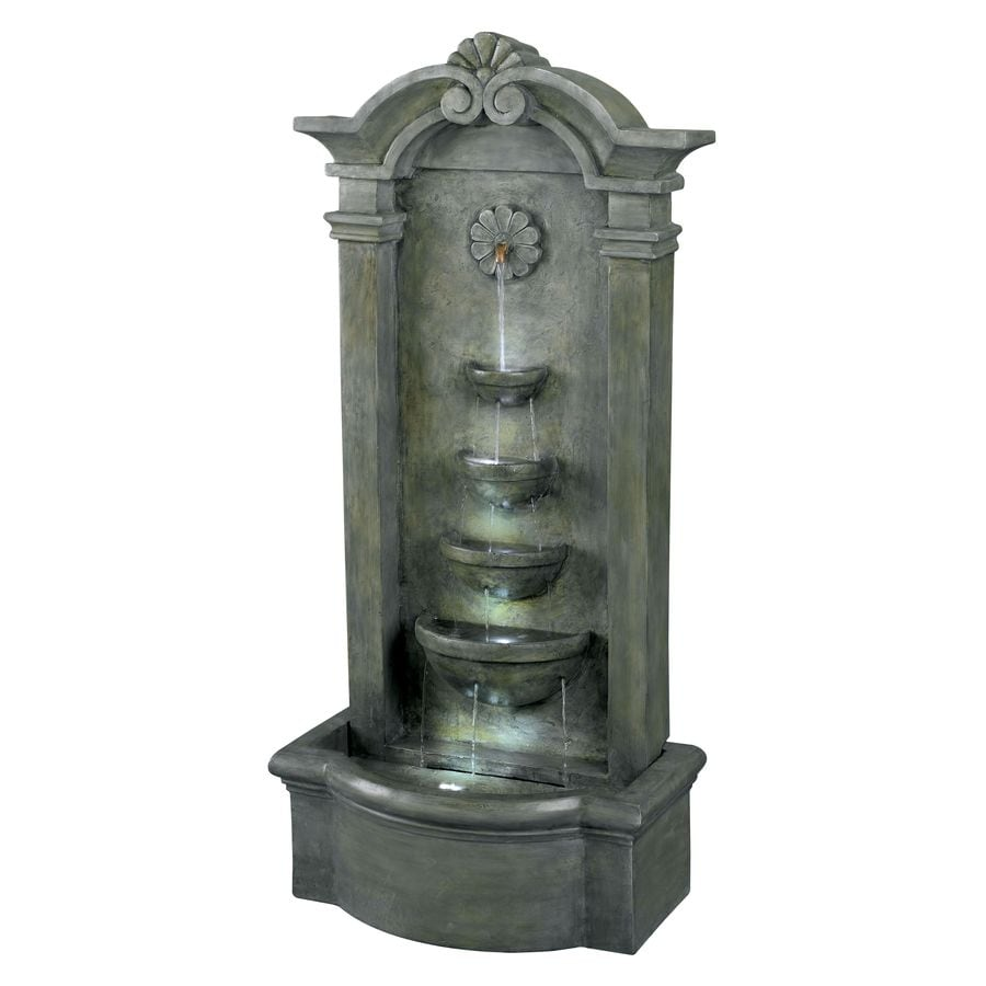 Kenroy Home 44-in Outdoor Fountain
