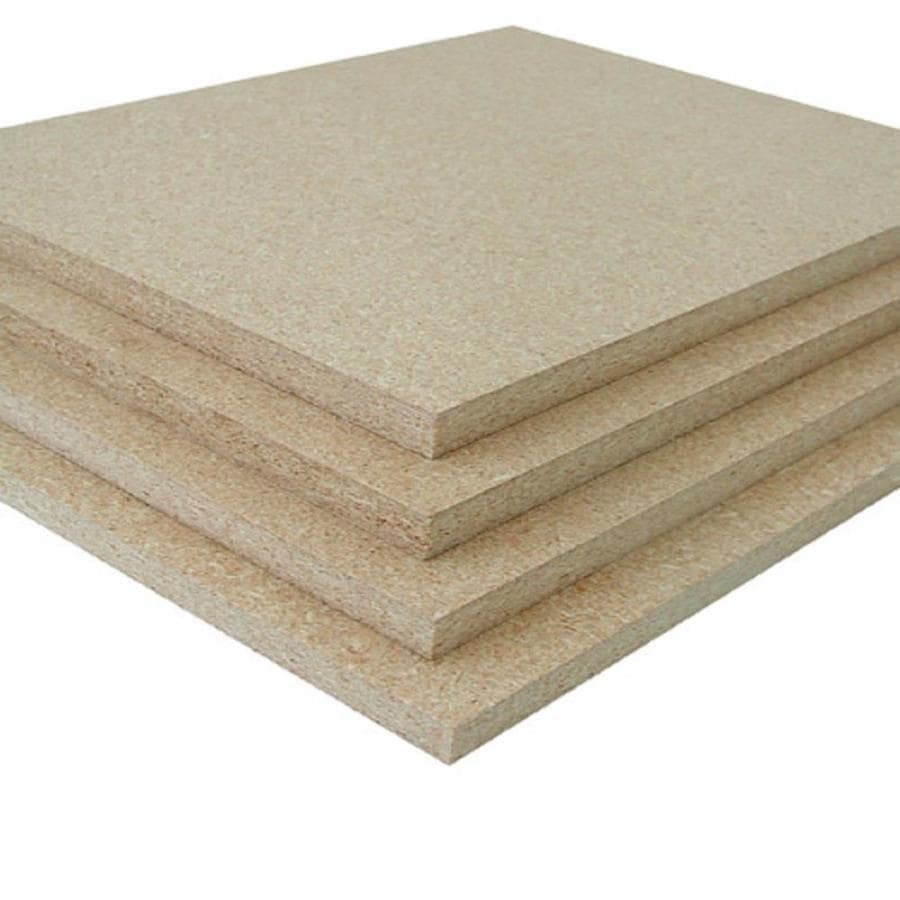 (Actual: 0.5-in x 4-ft x 8-ft) Underlayment Particle Board