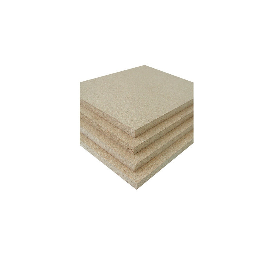(Actual: 0.625-in x 4-ft x 8-ft) Underlayment Particle Board