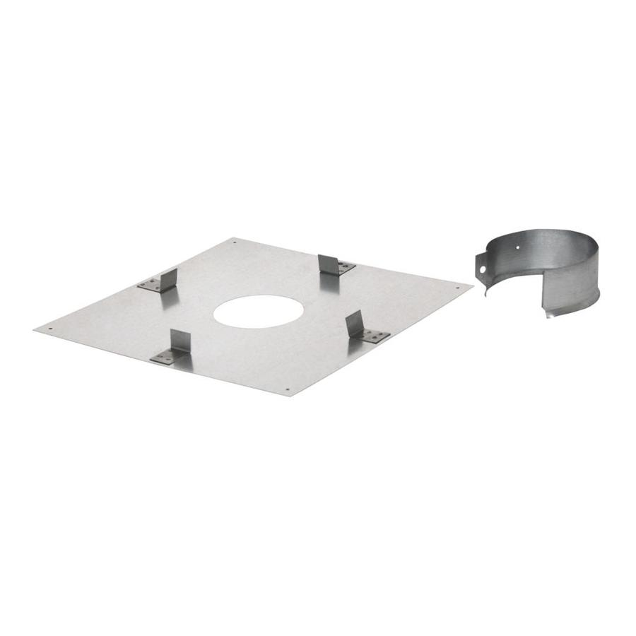 Shop selkirk 6 pack gas water heater vent kit at lowes selkirk 6 pack gas water heater vent kit sciox Image collections
