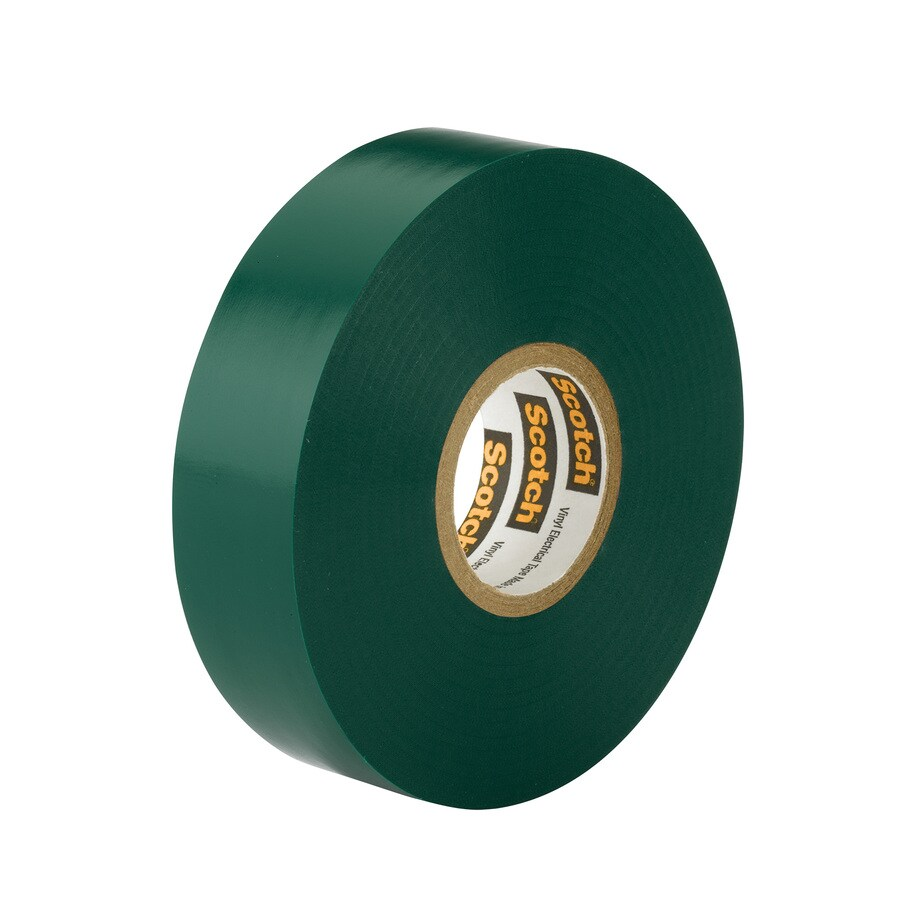 Scotch 66-ft Electrical Tape