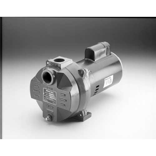 Shop Water Ace 1 Hp 115 230 Volt Lawn Sprinkler Pump At
