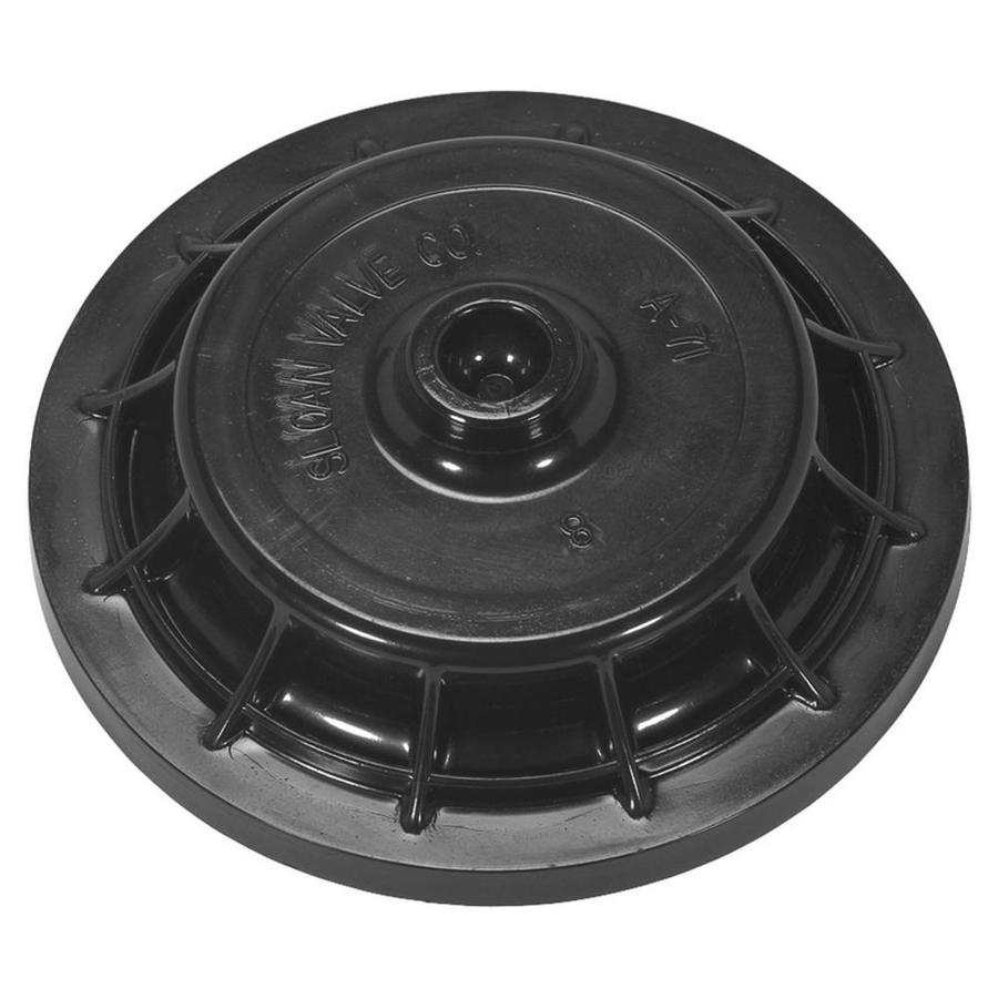 KOHLER Black Plastic Flush Actuator Toilet Component