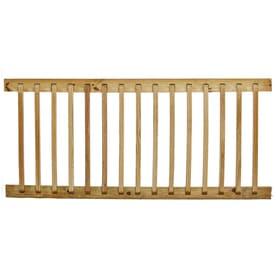 Shop Deck Rails At Lowes Com