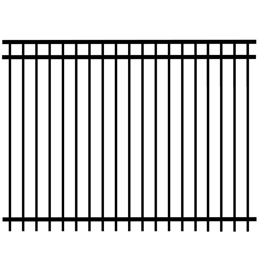 Hog wire panels lowes cool corrugated metal fence cost corrugated best in x in black galvanized steel fence panel with hog wire panels lowes baanklon Choice Image