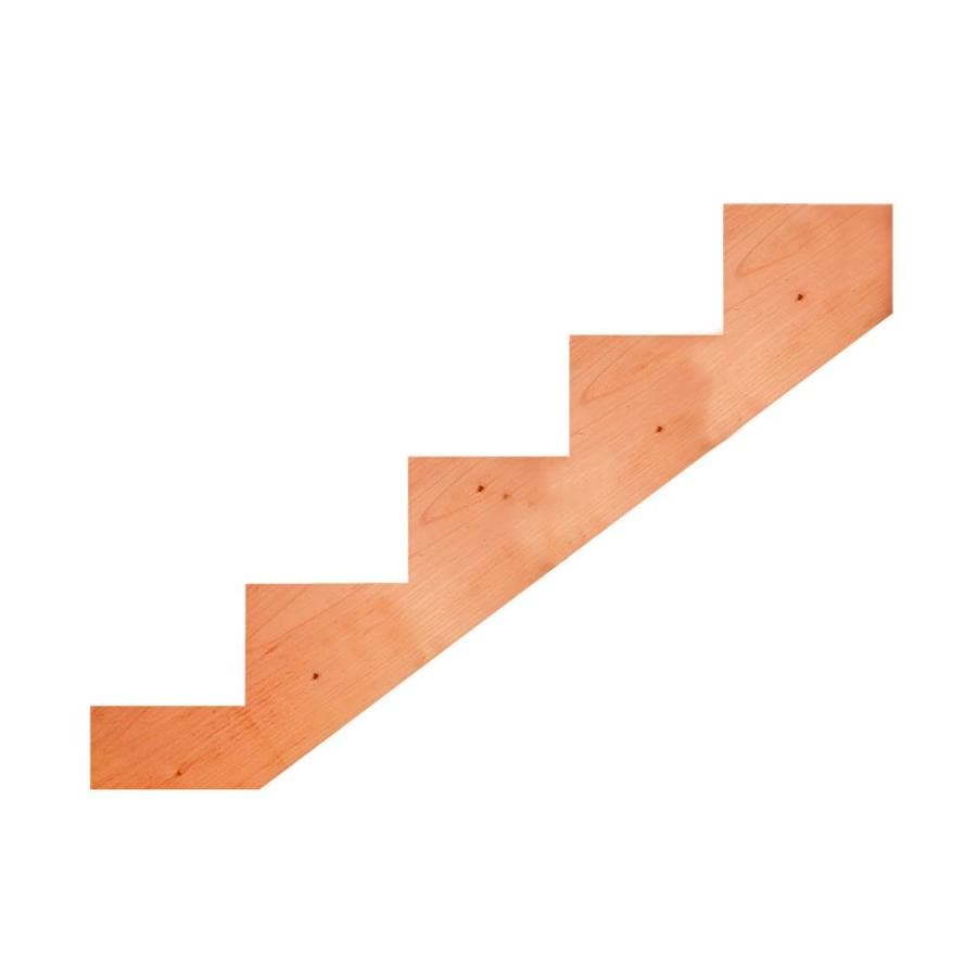 Are Home Depot Stair Stringers To Code