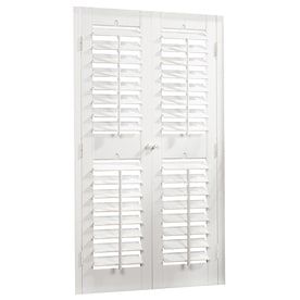 Interior Shutters At Lowes