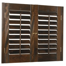 interior pl decor l w window blinds home in selections at plantation shutters shop shutter lowes x style treatments com