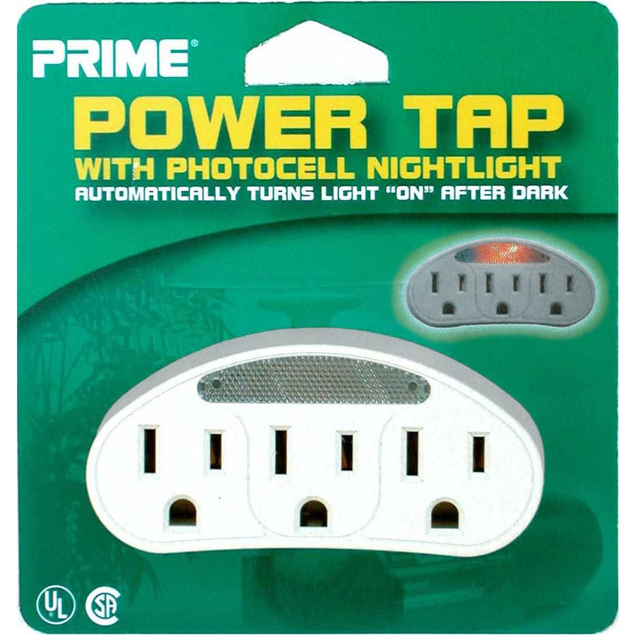 Utilitech Power Strip