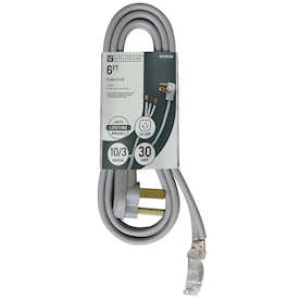 Appliance Power Cords at Lowes.com on three prong plug, 3 prong stove plug, 3 prong electric cord, 30 amp 3 prong plug, 220v plug, 240 volt 3 prong plug, 3 prong generator plug, 3 prong washer plug, 3 prong air conditioner plug, 3 prong tv plug, 3 prong refrigerator plug, 3 prong plug wiring diagram, 3 prong electric plug, 3 prong computer plug, 3 prong flasher wiring-diagram,