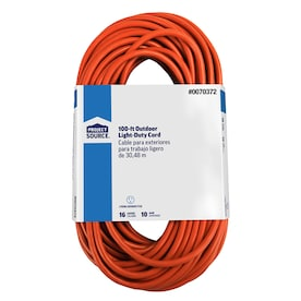 Extension Cords At Lowes