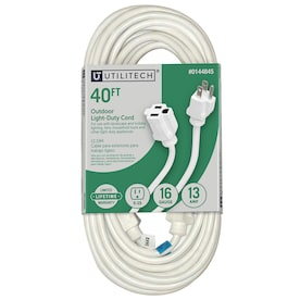 Extension Cords at Lowes.com on