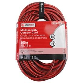 Extension Cords At Lowes Com