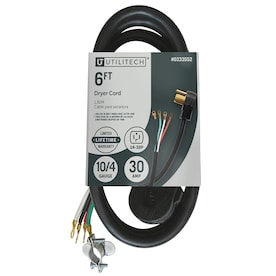 Appliance Power Cords at Lowes.com on