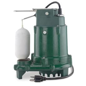 Sump pumps Water Pumps at Lowes com