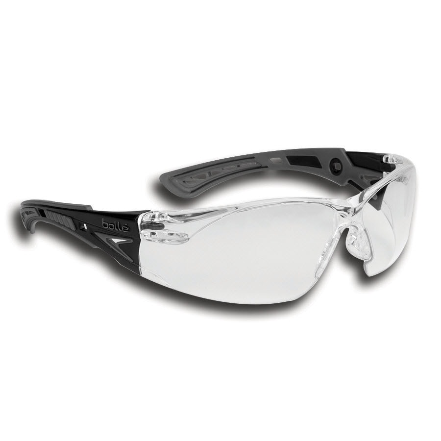 f0cc61cb22 Bolle Pinnax Safety Glasses at Lowes.com