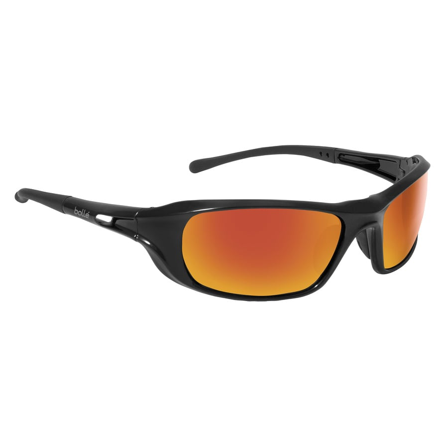8bab4f5770 Bolle Nitronia Safety Glasses at Lowes.com