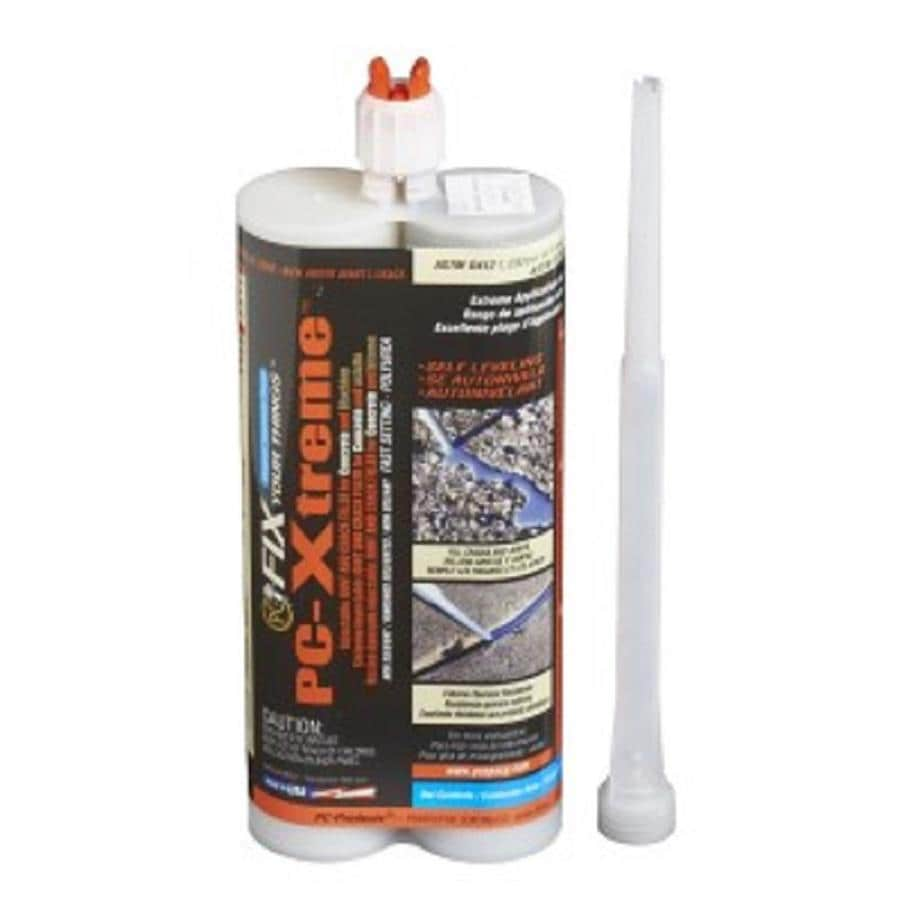 PC Products PC-Xtreme Gray Interior/Exterior Joint Filler Construction Adhesive (Actual Net Contents: 22-fl oz)