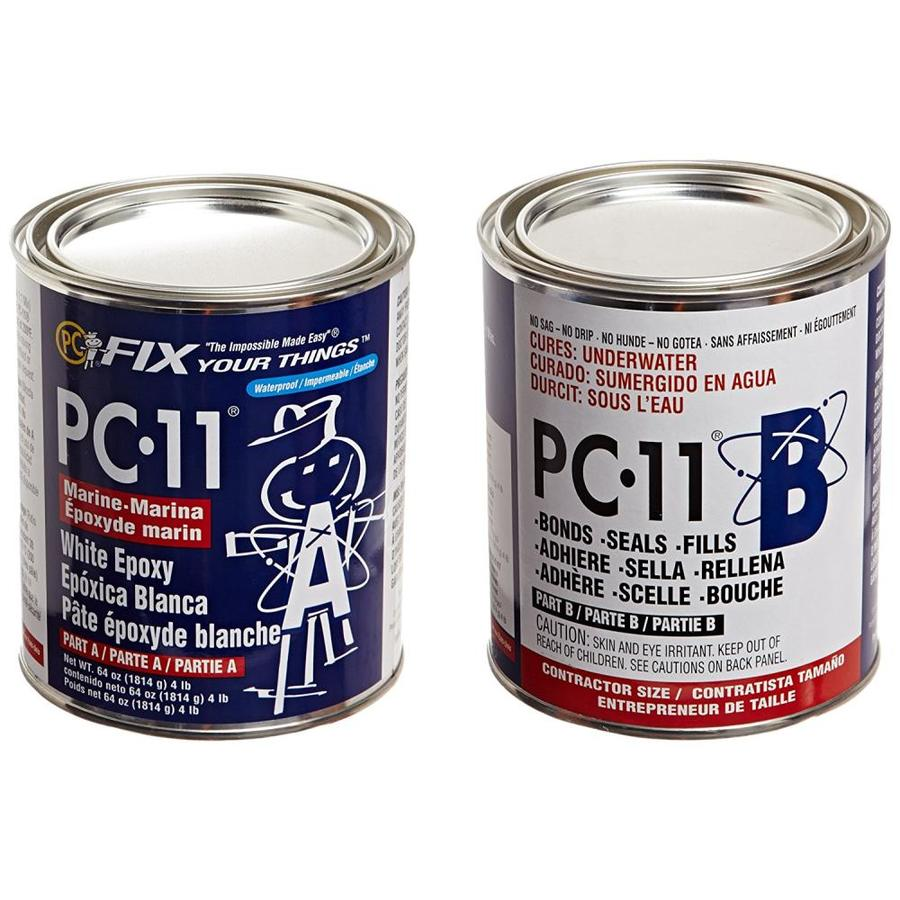 PC Products Epoxy Paste
