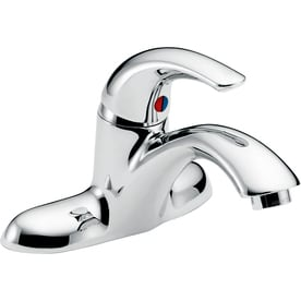 Commercial Bathroom Sink Faucets At Lowes Com
