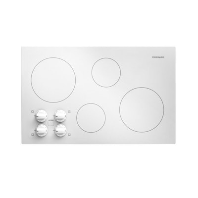 Smooth Surface Electric Cooktop