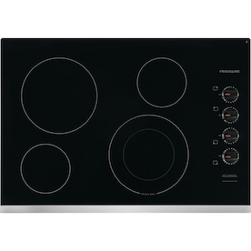 Electric Cooktops At Lowes