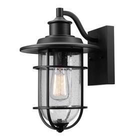 Globe Electric Outdoor Wall Lights At Lowes