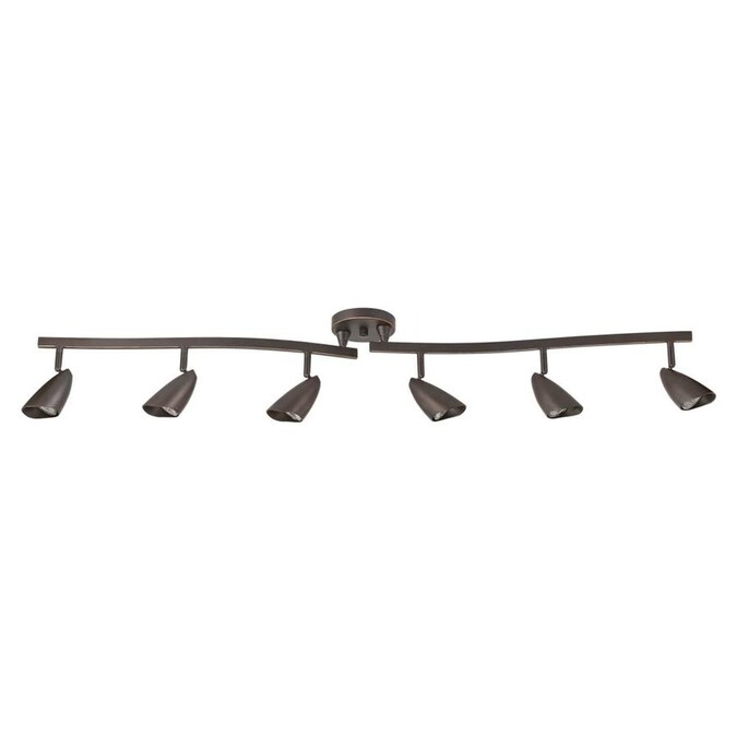 Light 52 36 In Oil Rubbed Bronze