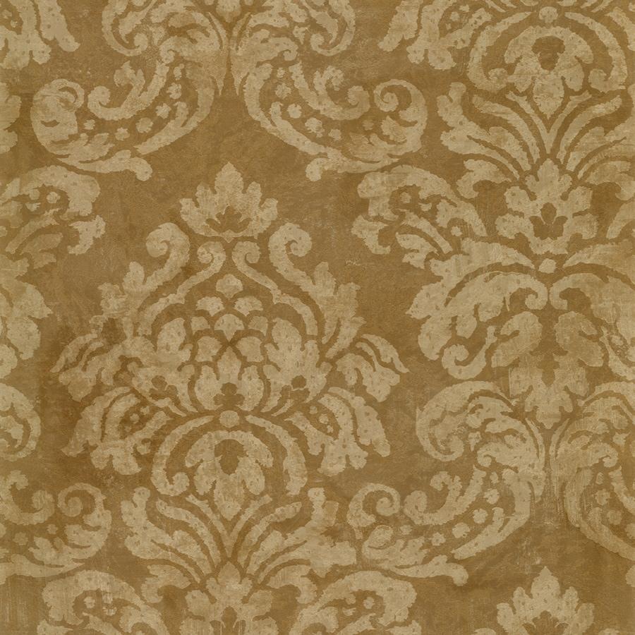 Norwall Peelable Vinyl Prepasted Classic Wallpaper