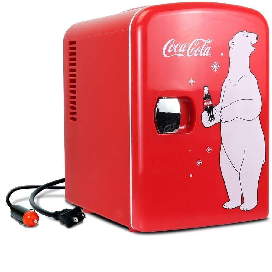 Coca Cola Gallon Plastic Beverage Cooler At Lowes Com