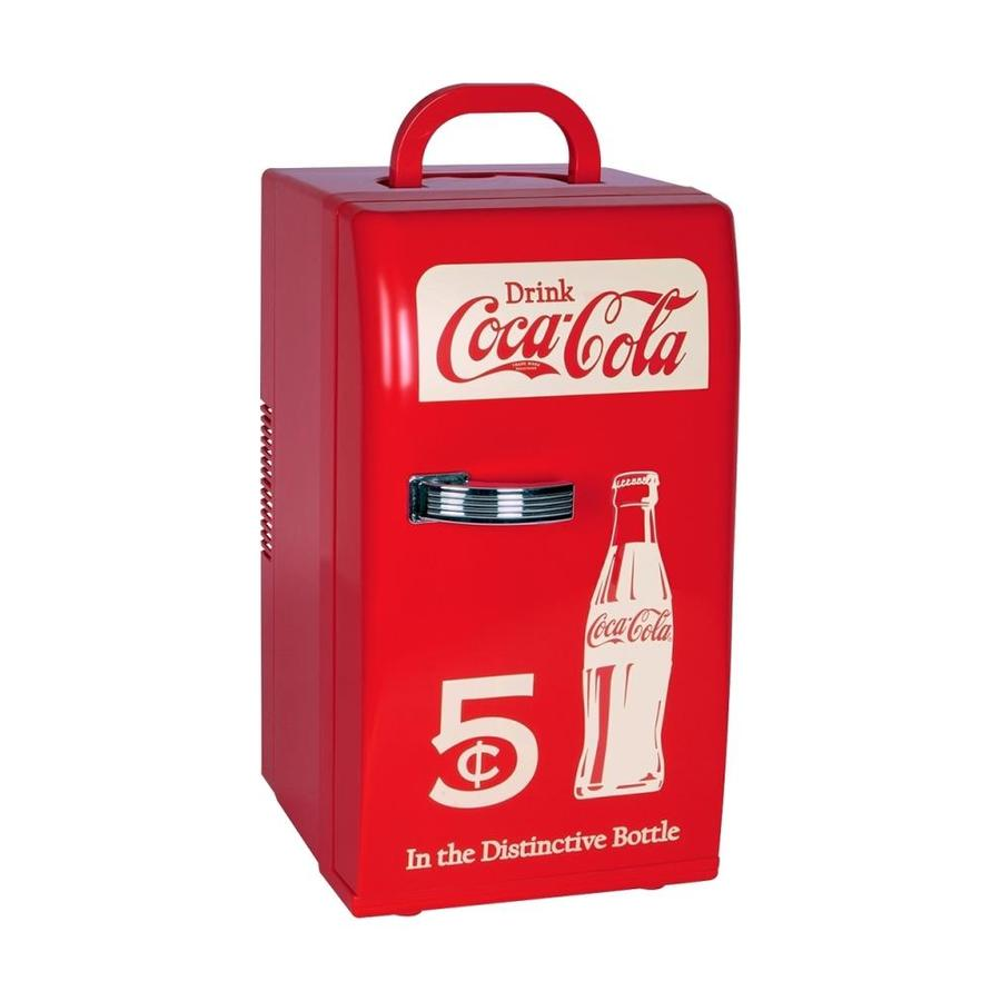 Coca Cola 3 Gallon Plastic Beverage Cooler At Lowes Com