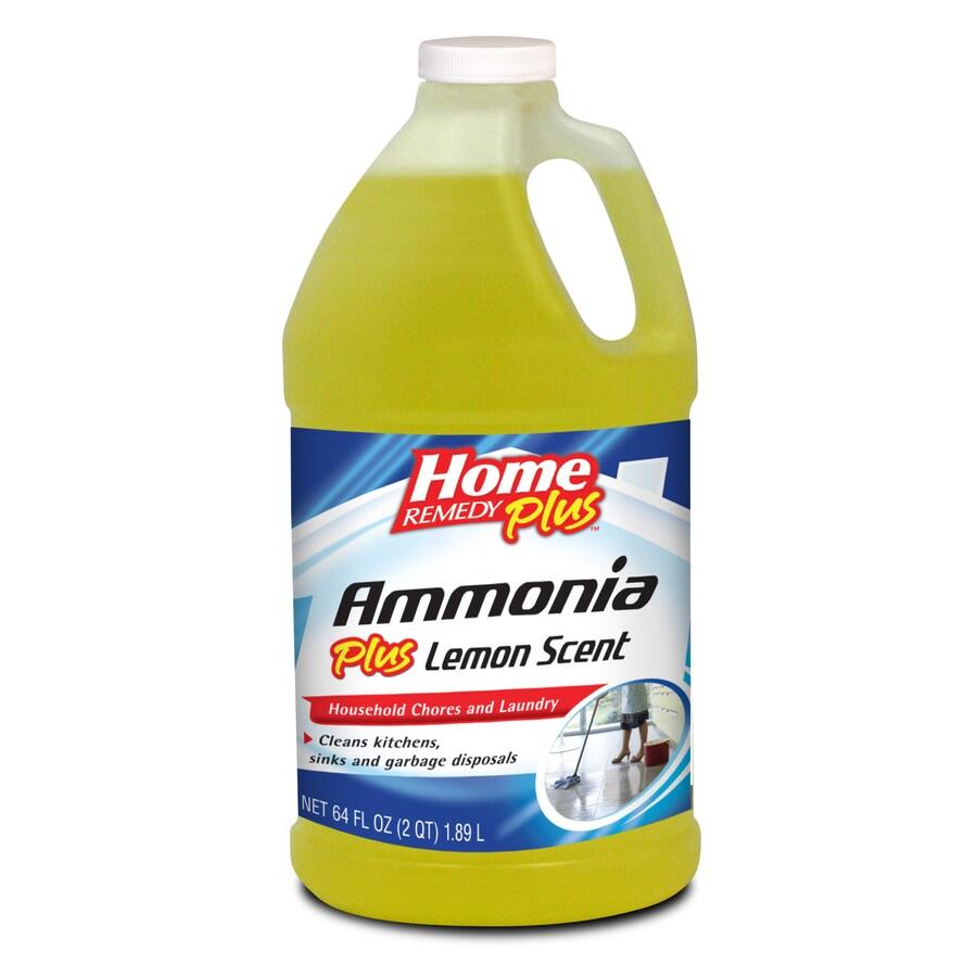 Home Remedy Plus 12 oz Lemon Liquid All Purpose Cleaner