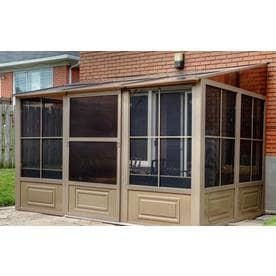 Gazebo Penguin Florence Add-A-Room, Multiple Sizes and Colors