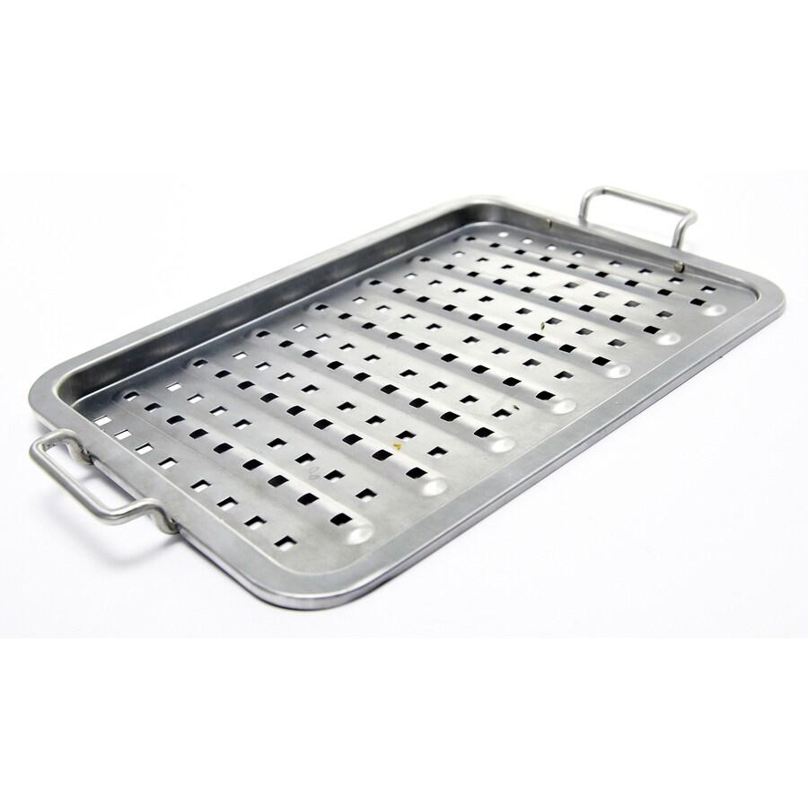 Broil King 19-in Stainless Steel Cooking Pan