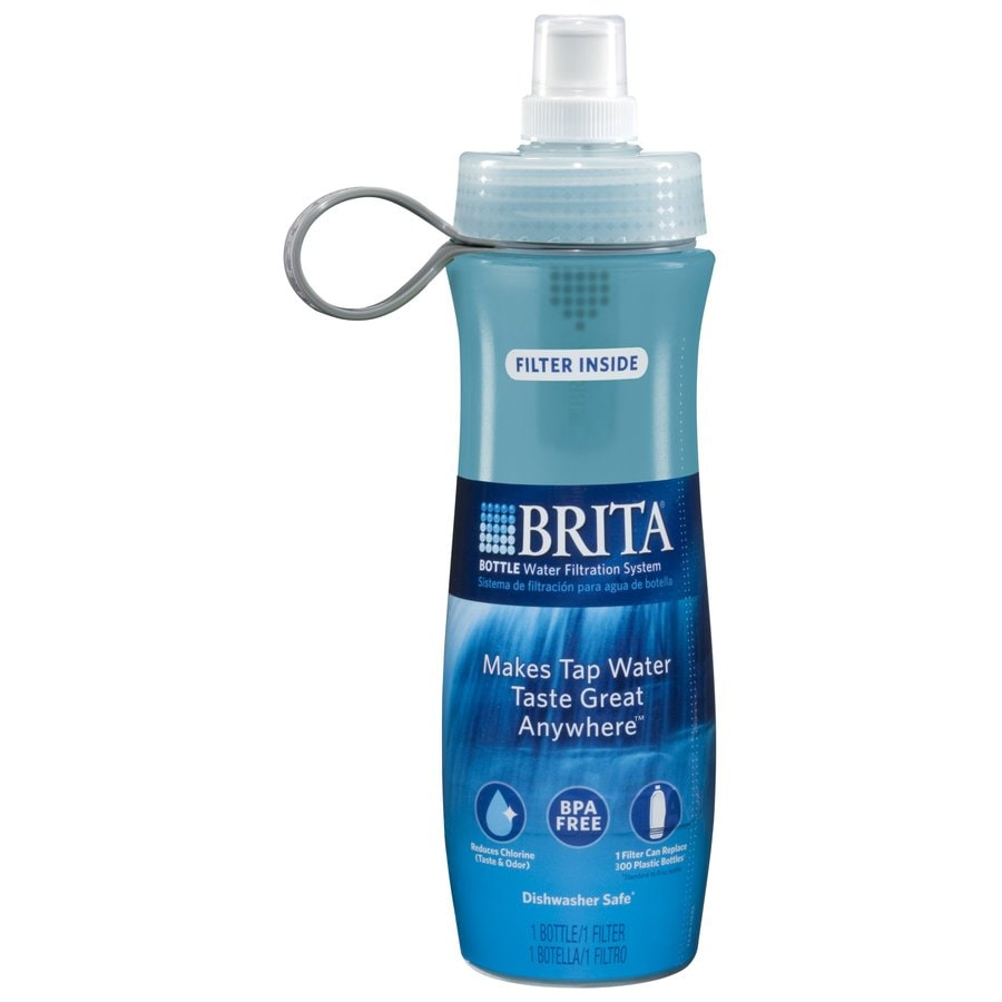 Brita Bottle Water Filtration System