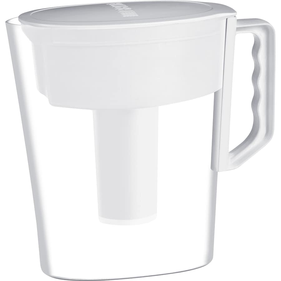 Brita Slim Water Filtration Pitcher 5 cup