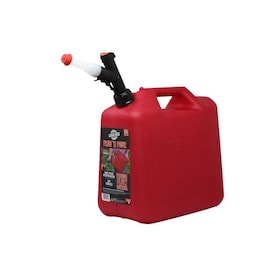 Plastic Gas Cans >> Plastic Gas Cans At Lowes Com