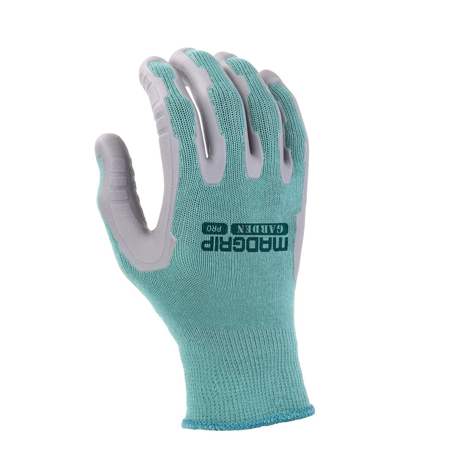 Mad Grip Garden Pro Medium Ladies' Rubber Multipurpose Gloves