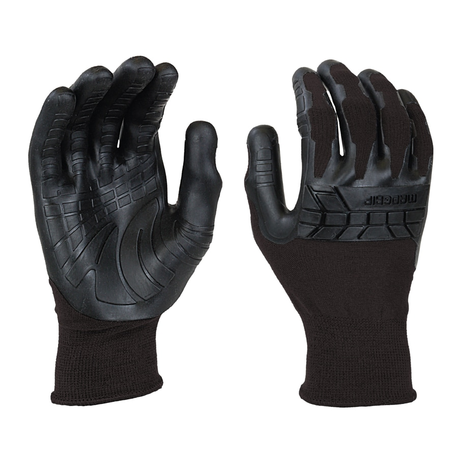 Mad Grip Pro Palm Plus Large Unisex Rubber Multipurpose Gloves