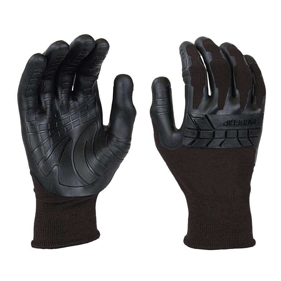 MadGrip Pro Palm Plus X-Large Unisex Rubber Multipurpose Gloves
