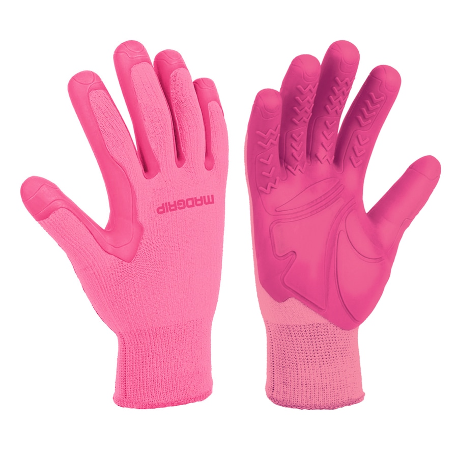 Mad Grip Pro Palm Medium Unisex Rubber High Performance Gloves