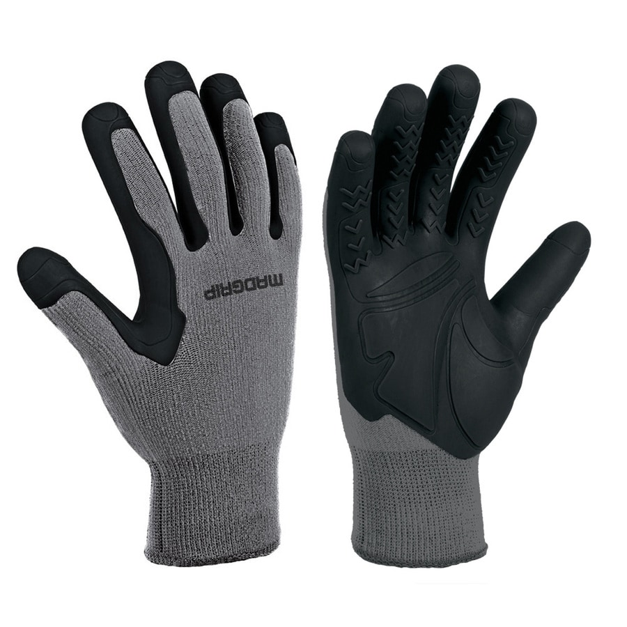 Mad Grip Pro Palm X-Small Unisex Rubber High Performance Gloves