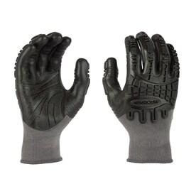 Mad Grip Thunderdome Impact Flex Unisex Rubber High Performance Gloves