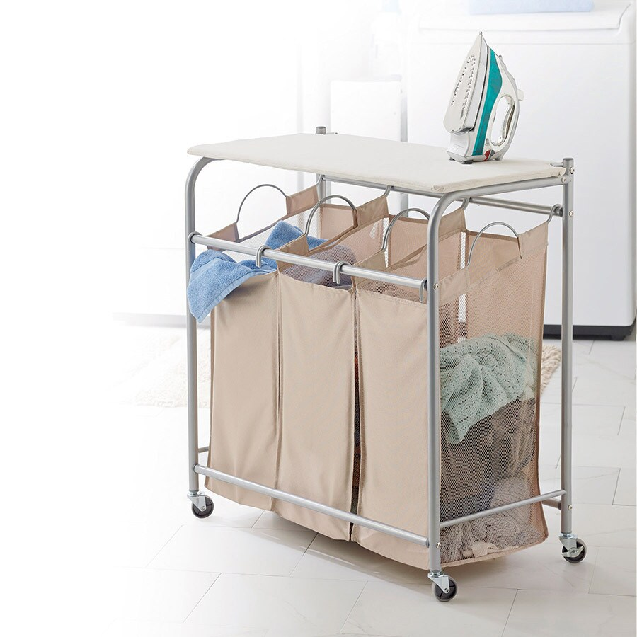 Style Selections Folding Ironing Board
