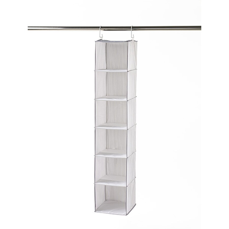 neatfreak! 6 Shelf Sweater Organizer