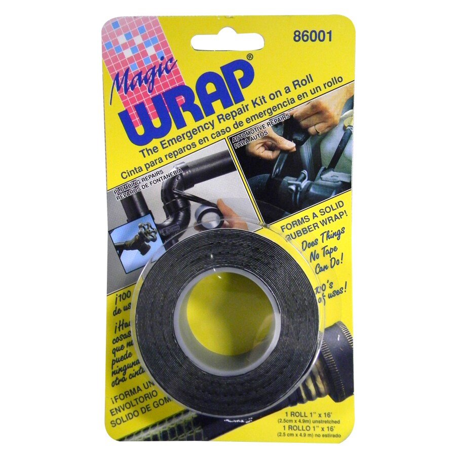 Shop Magic Wrap 1 In X 16 Ft Plumber S Tape At Lowes Com