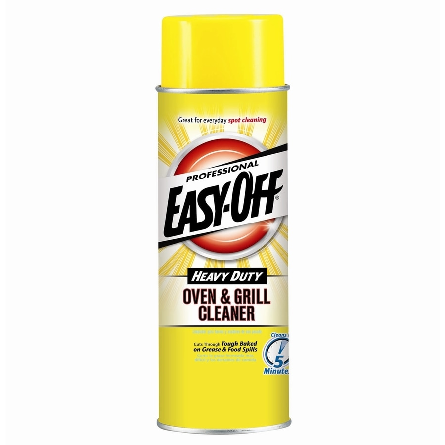 Easy Off 24 Oz Liquid Oven Cleaner