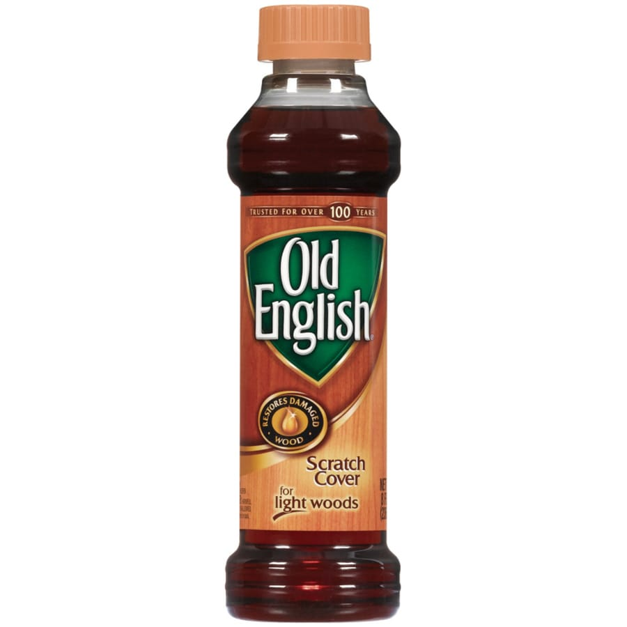 Shop Old English 8 Fl Oz Furniture Cleaner At